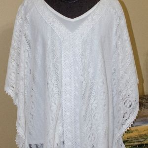women's plus size blouse 3x